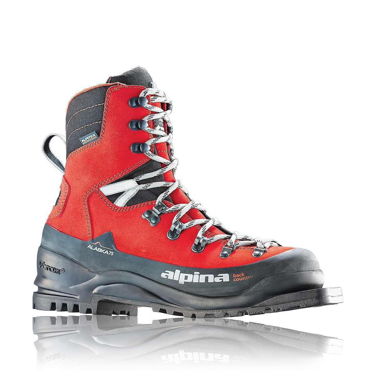 Backcountry Boots