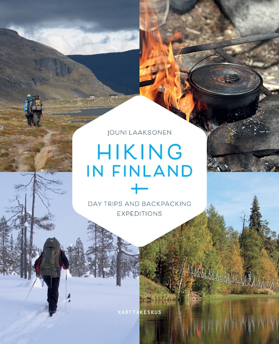 Finland Outdoor Maps