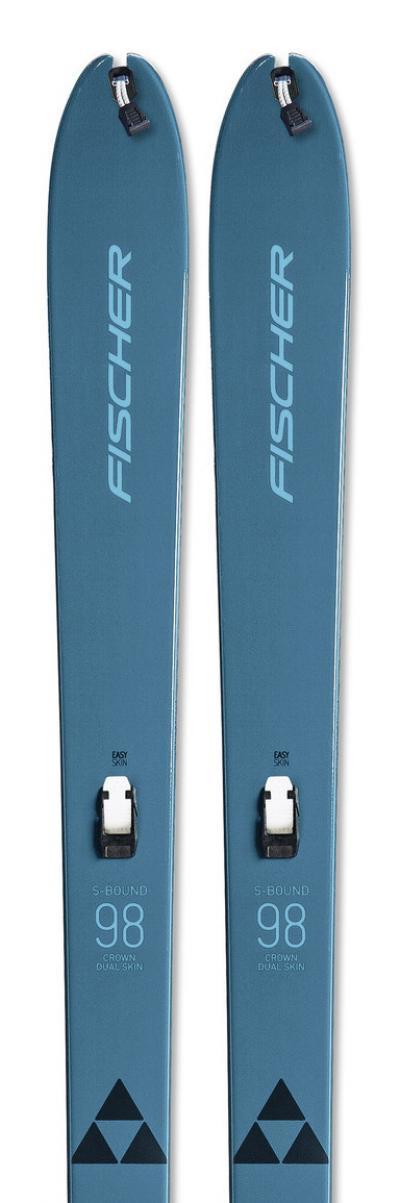 Nordic Backcountry Skis
