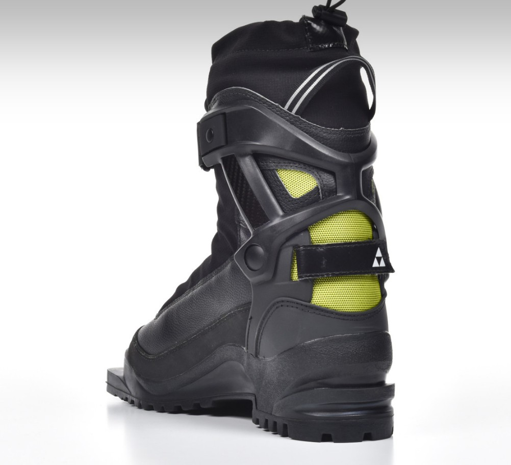 Ski Boots Fischer Bcx 675 Nordic Backcountry And Touring