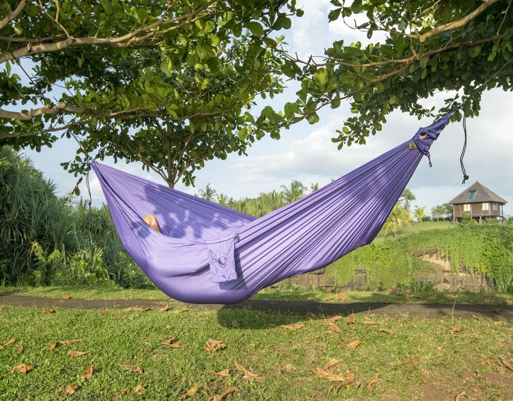 34 Ticket To The Moon Compact Hammock Express Bag burgundy