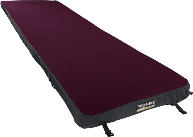 Nordic Rest Mattress Reviews NeoAir Dream Thermarest - 10 cm thick - NeoAir Mattress