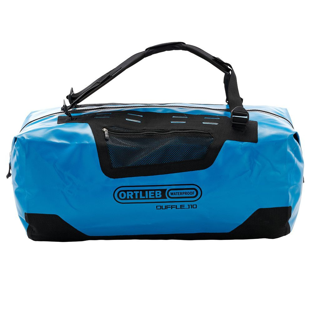 14e295667c2 Ortlieb Duffle: Waterproof expedition and travelbag