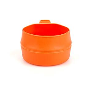 Wildo Sweden AB Fold A Cup 200ml Camping Outdoor Faltbecher Tasse Orange