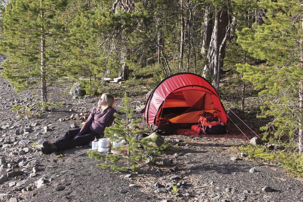 Tent Anjan 2 GT Hilleberg