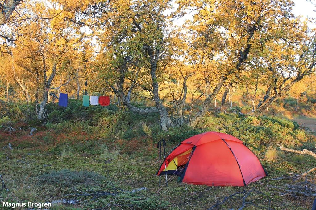 Hilleberg Staika & Staika Hilleberg Tent