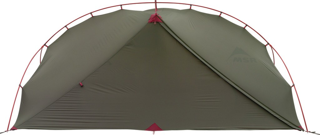 Msr Hubba Tour 2 Two Person Bicycling Touring Tent