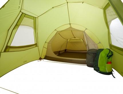 VAUDE Low Chapel L 1-2P Tente