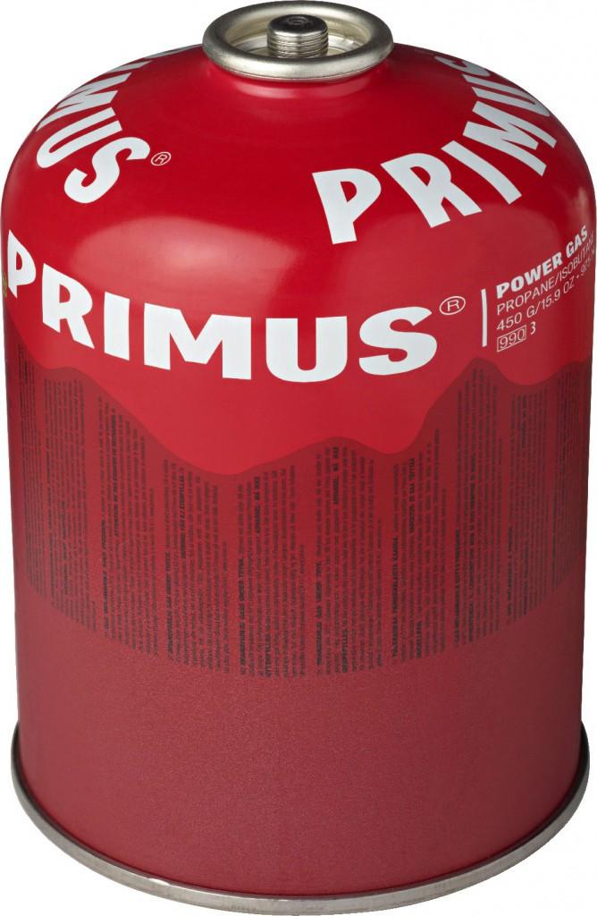 Power Gas 450 g Primus