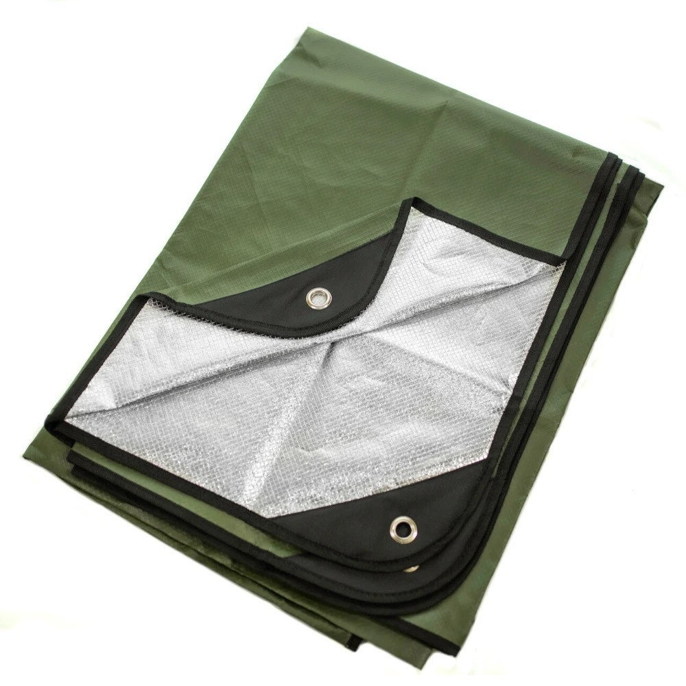 Arcturus Heavy-Duty Survival Blanket