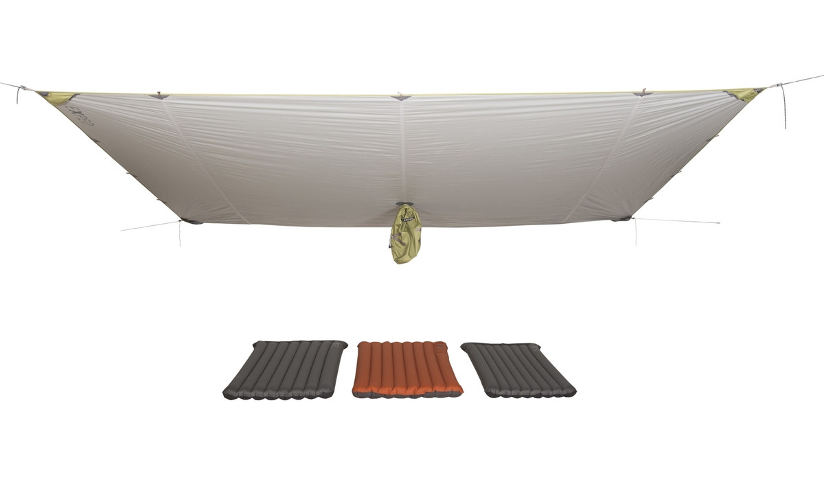 Exped Outfitter Tarp III