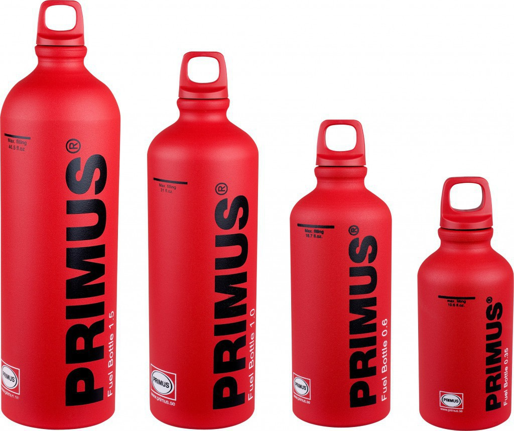 Fuel Bottle Primus