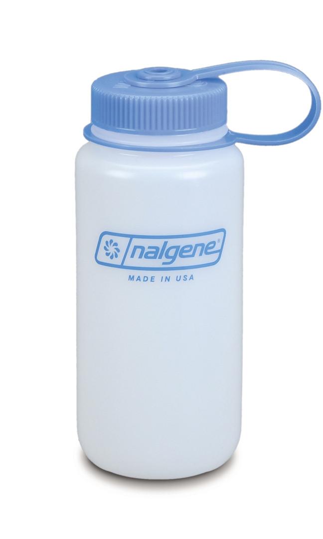 Bouteille Nalgene UL HDPE Grande Ouverture
