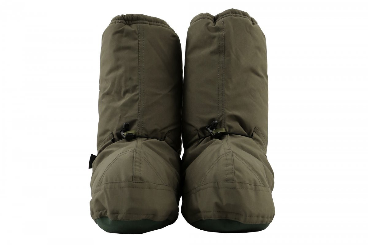 Windstopper Booties Carinthia