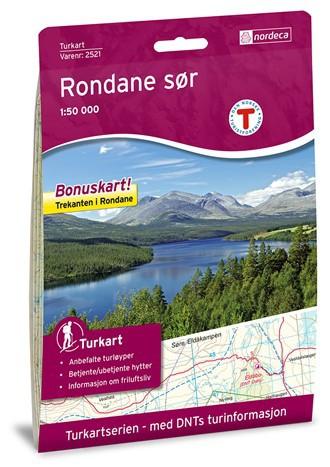 Rondane Sør