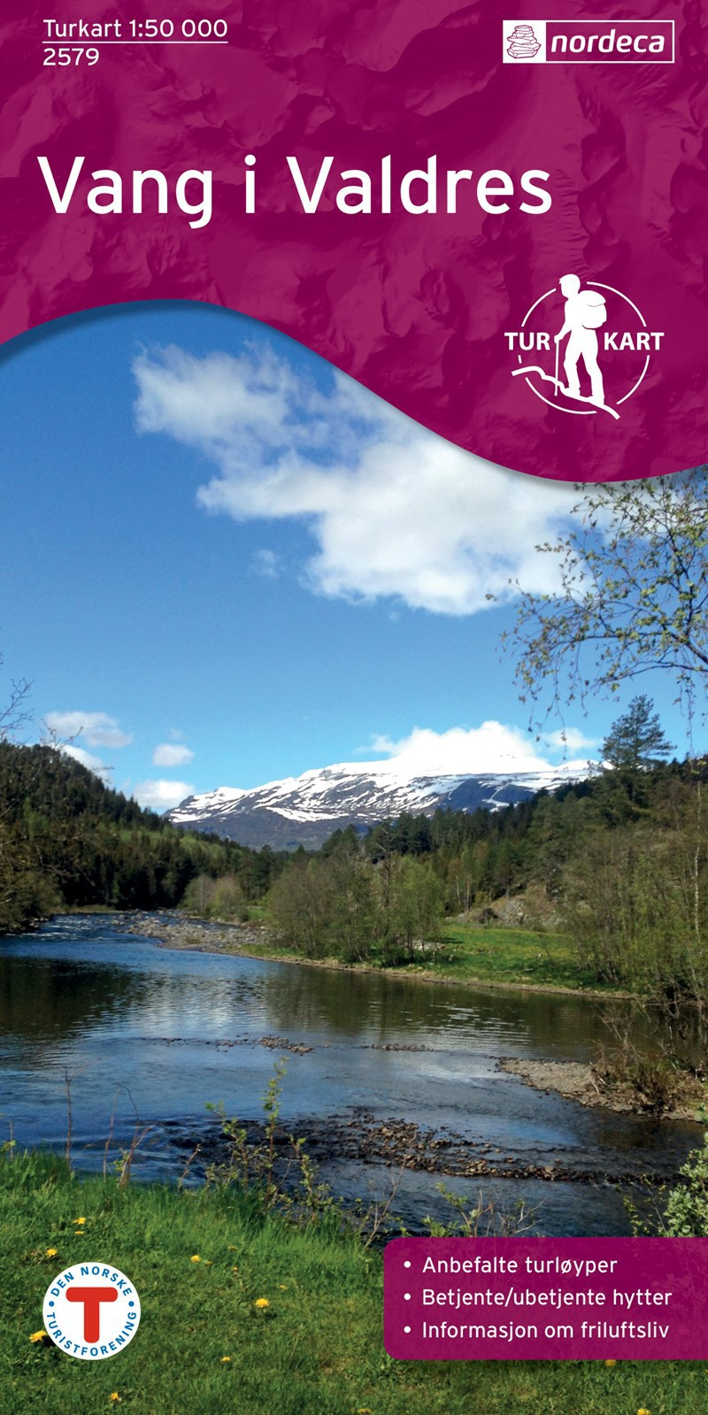 Nordeca Vang i Valdres n°2579