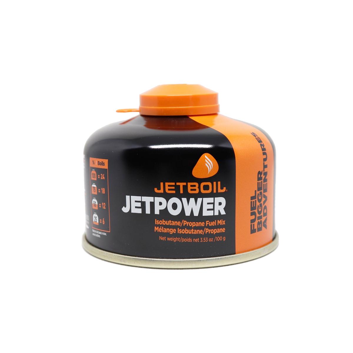 Jetpower Fuel 100G Jetboil