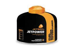 Jetpower Fuel 100G Jetboil