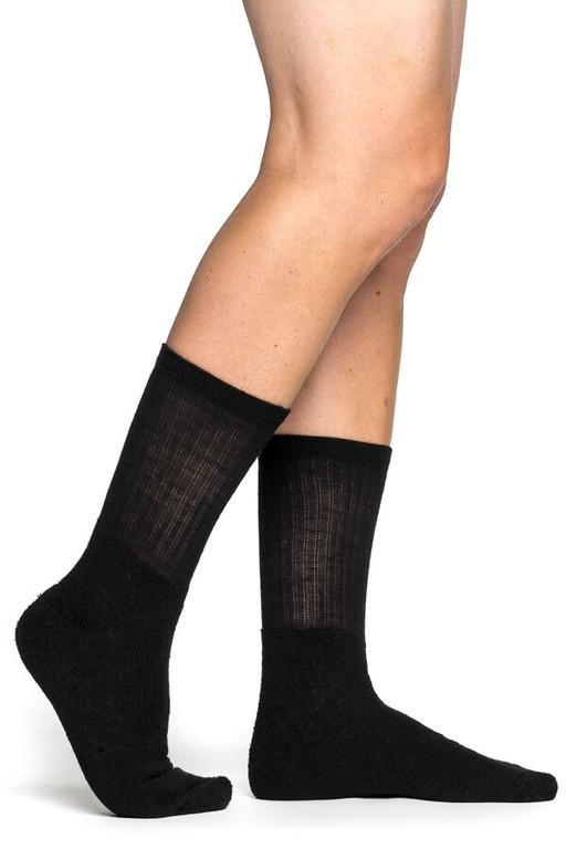 Chaussettes en mérinos Woolpower Socks 200