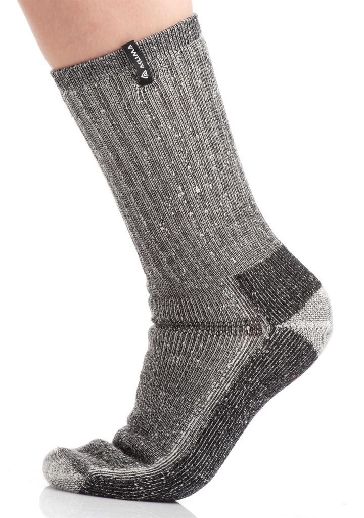 Chaussettes mérinos Aclima HotWool Socks