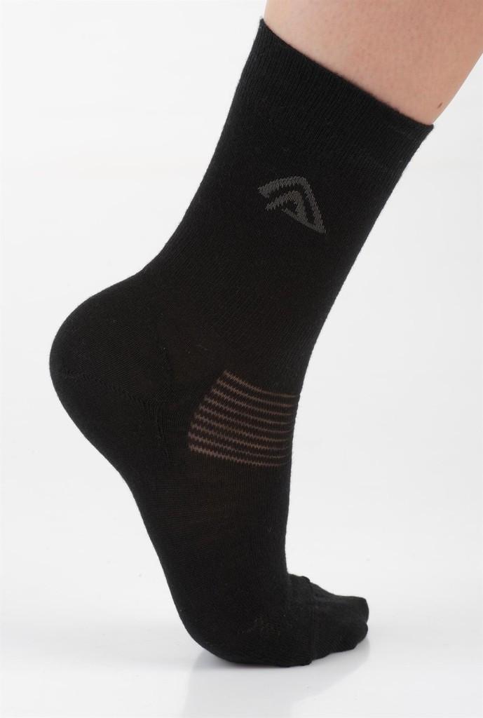 Chaussettes en laine de mérinos Aclima Liner Socks