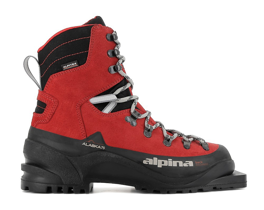 Alpina Alaska 75
