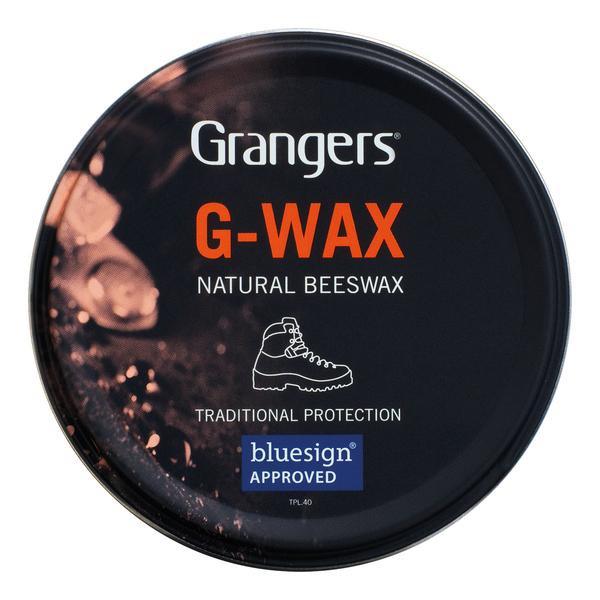 Cire cuir Granger's G-Wax