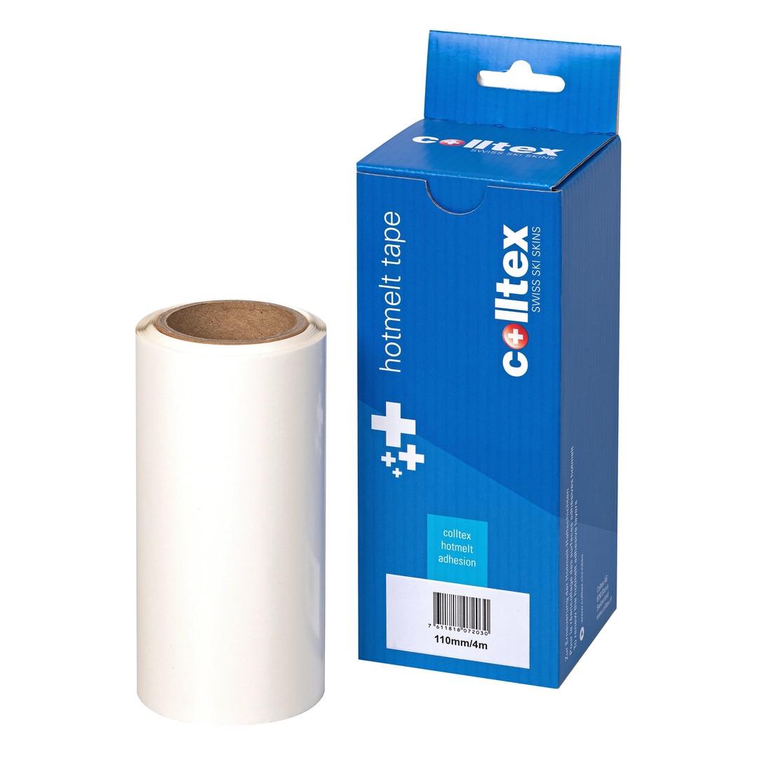Colltex glue in a roll