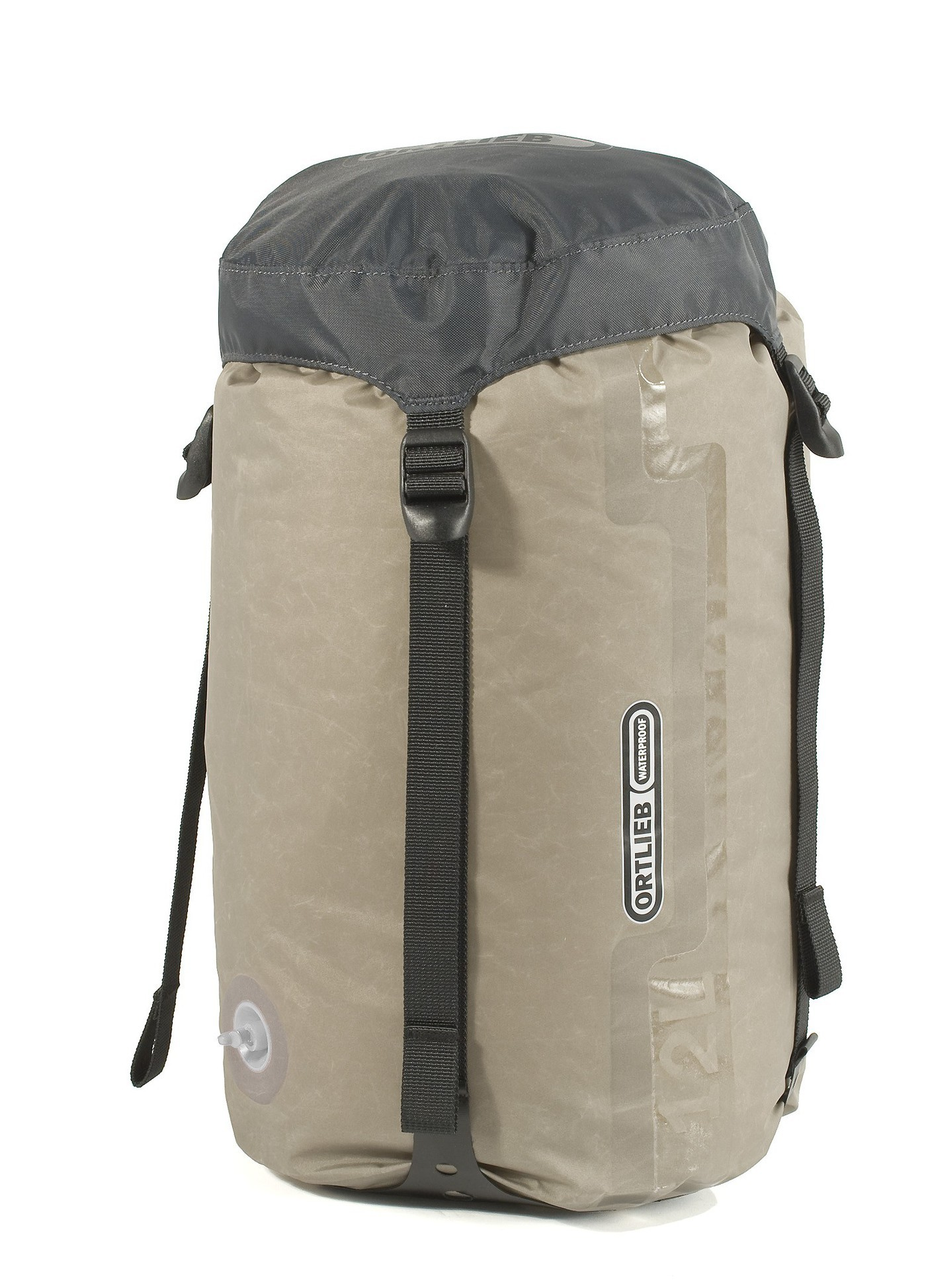 compression Dry bag ps10 with straps/valve