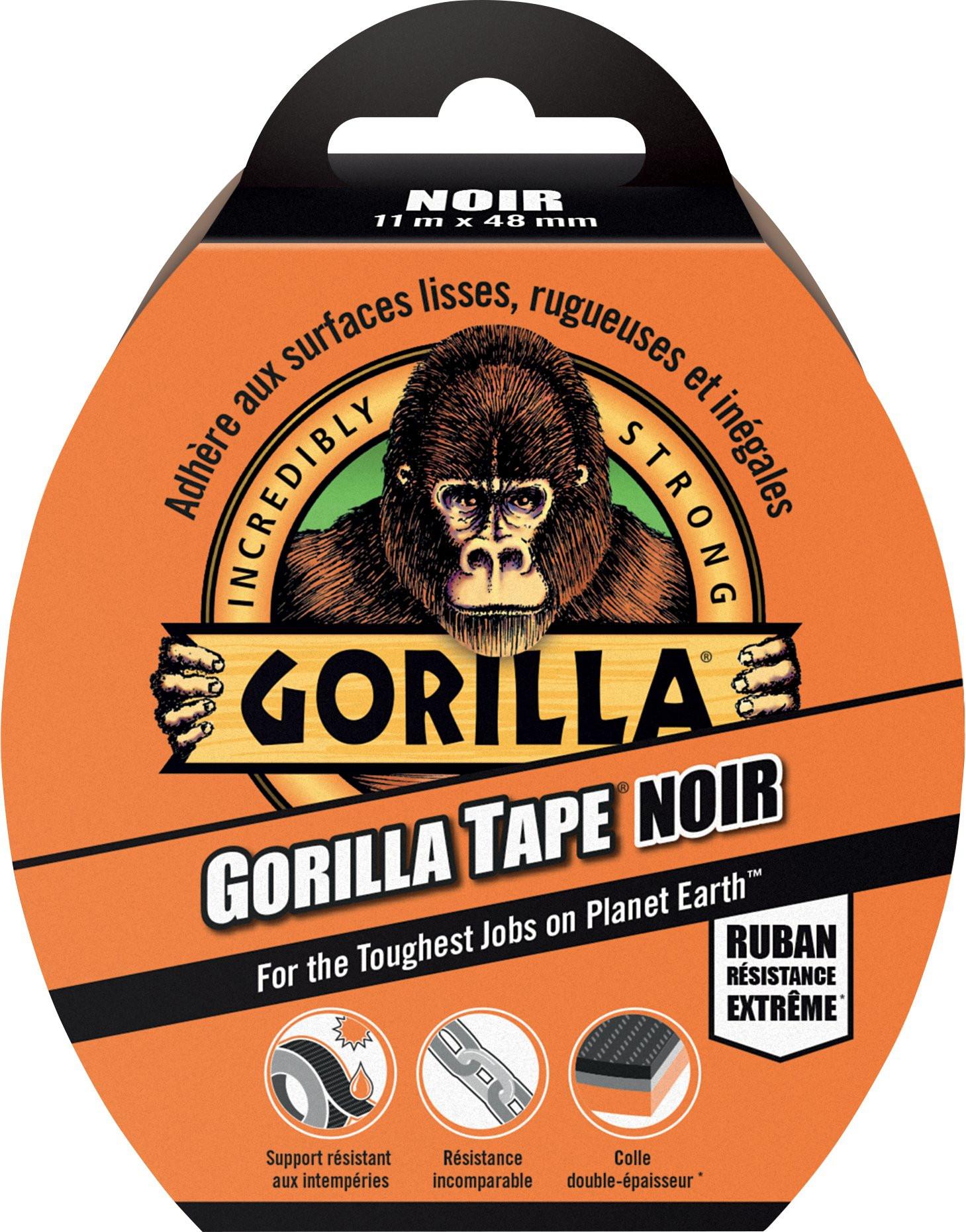 Gorilla Tape Handy Roll 9m x 25 mm