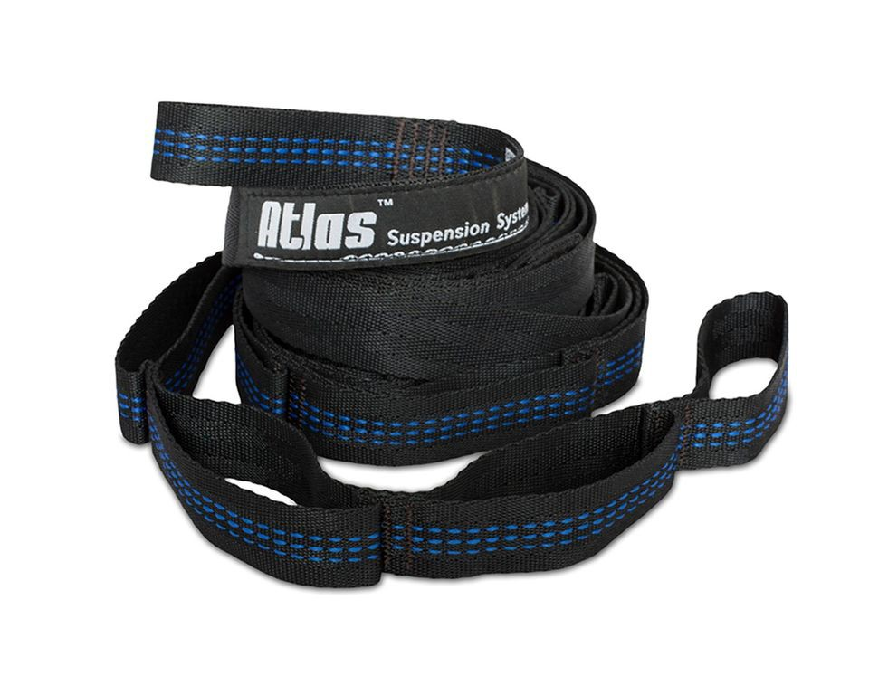 Kit de fixation Hamac ENO Atlas Suspension System
