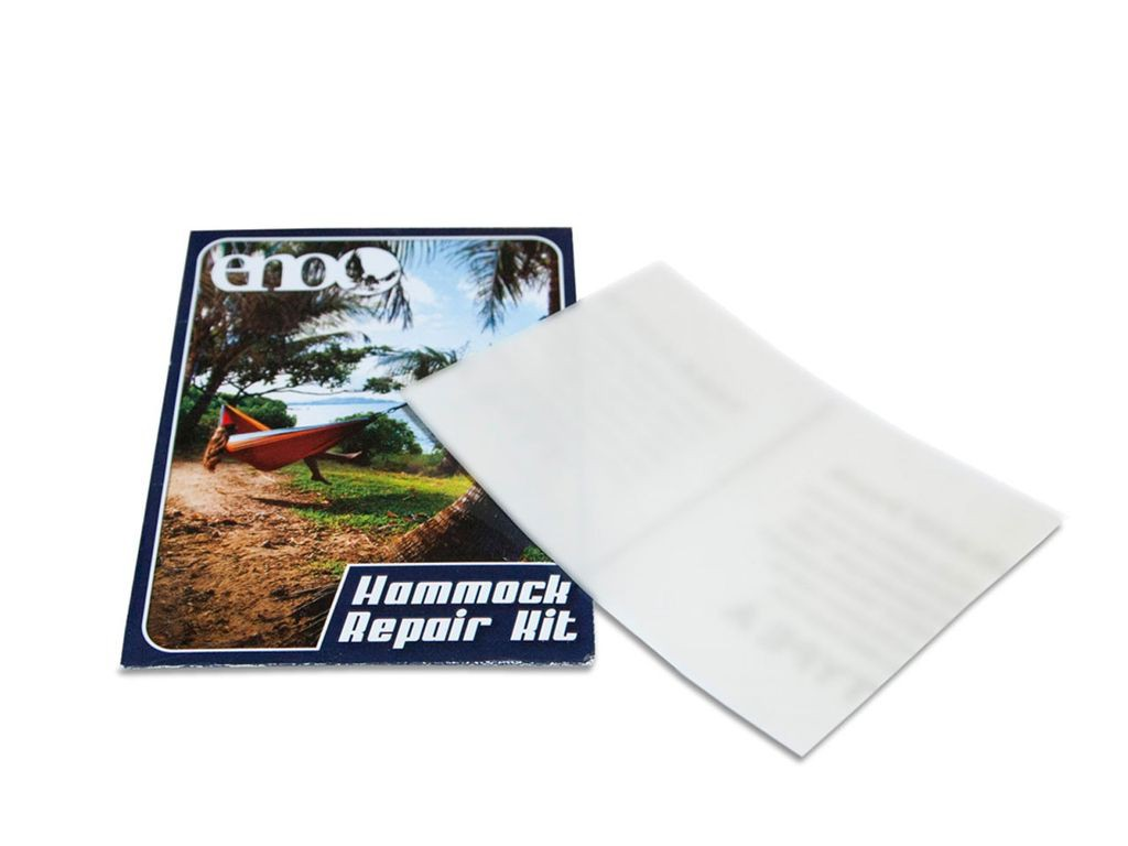 Kit de réparation ENO Hammock Repair Kit