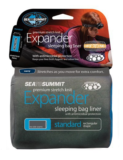 Sea to Summit Expander