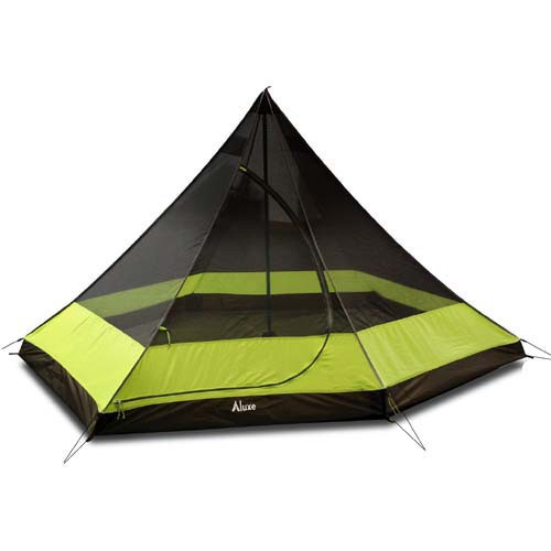 Luxe outdoor Hex F4 Inner