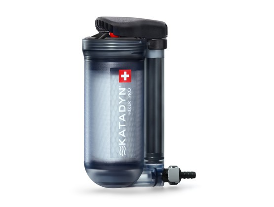 Katadyn Hiker Pro Microfiltrer