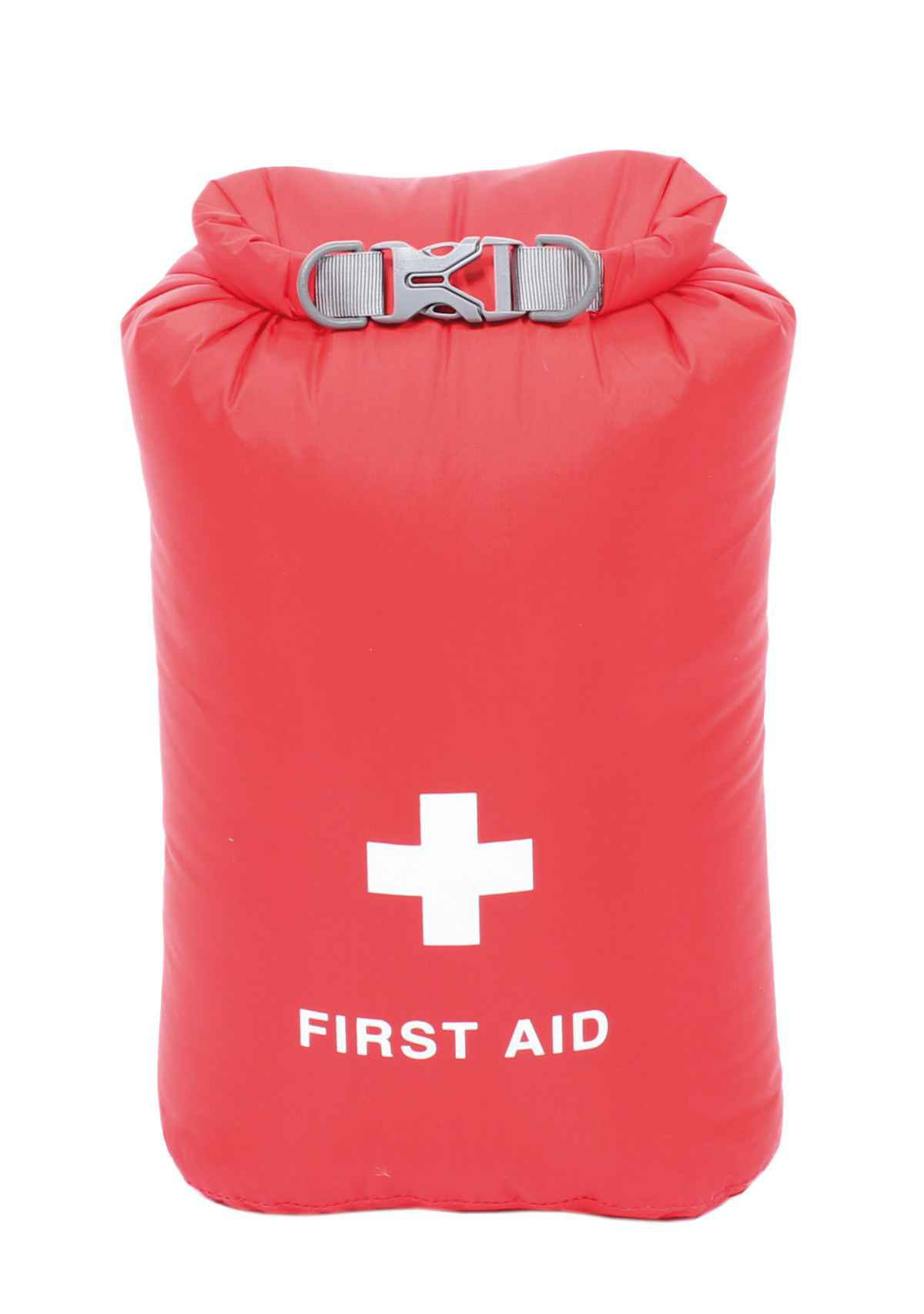Fold drybag first aid - Exped