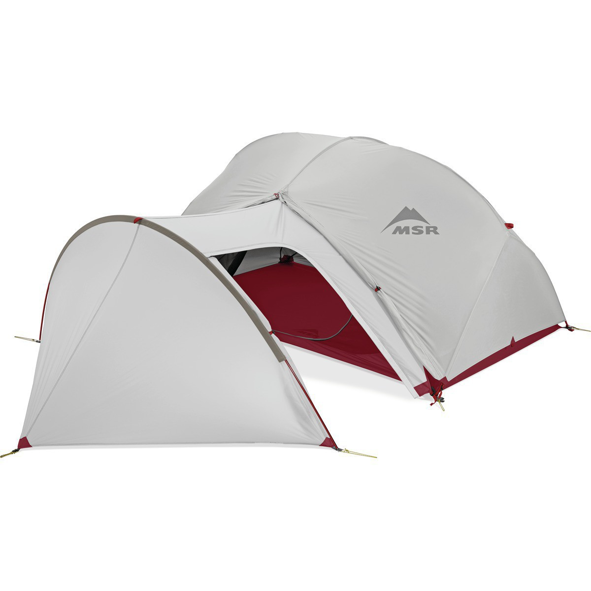 Gear Shed For Hubba And Hubba Hubba Tents Msr