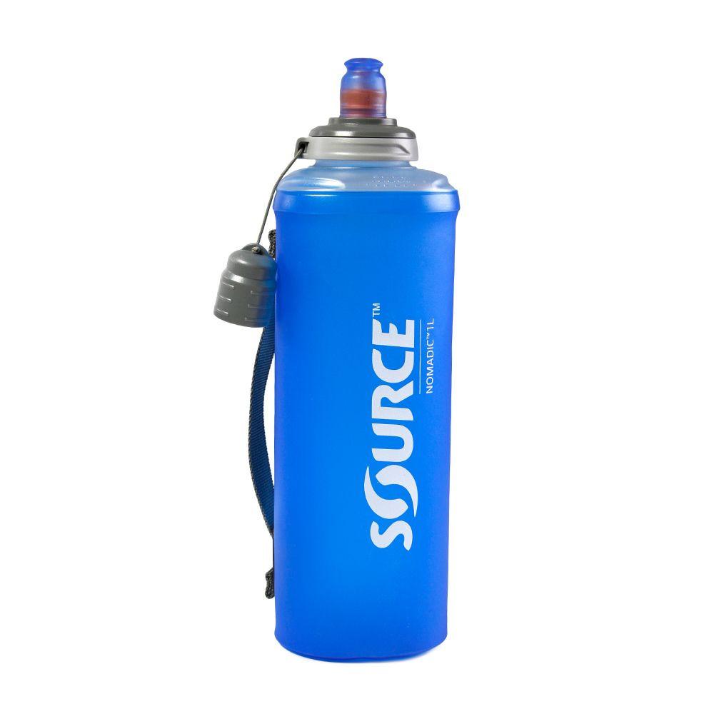 Source Jet Foldable Bottle