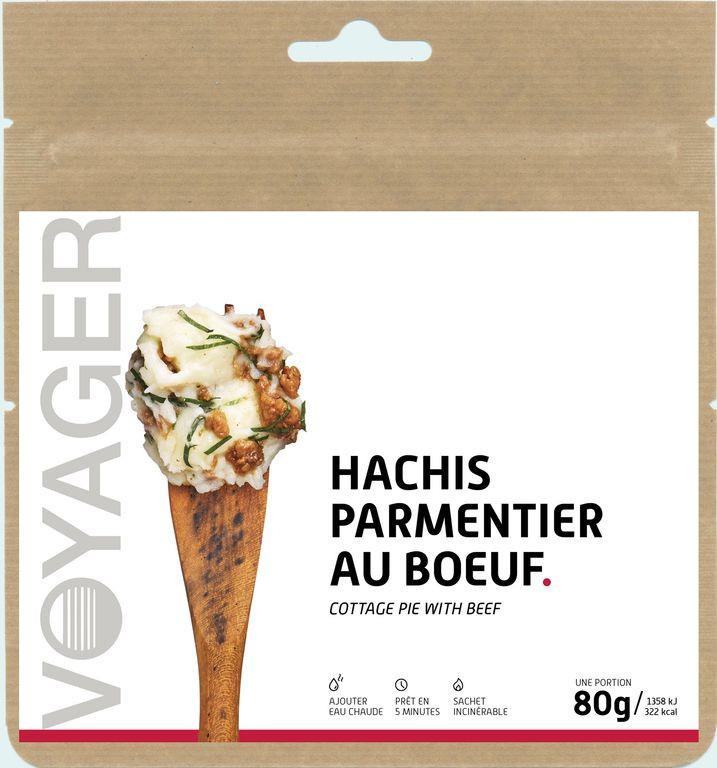 Cottage pie - Voyager