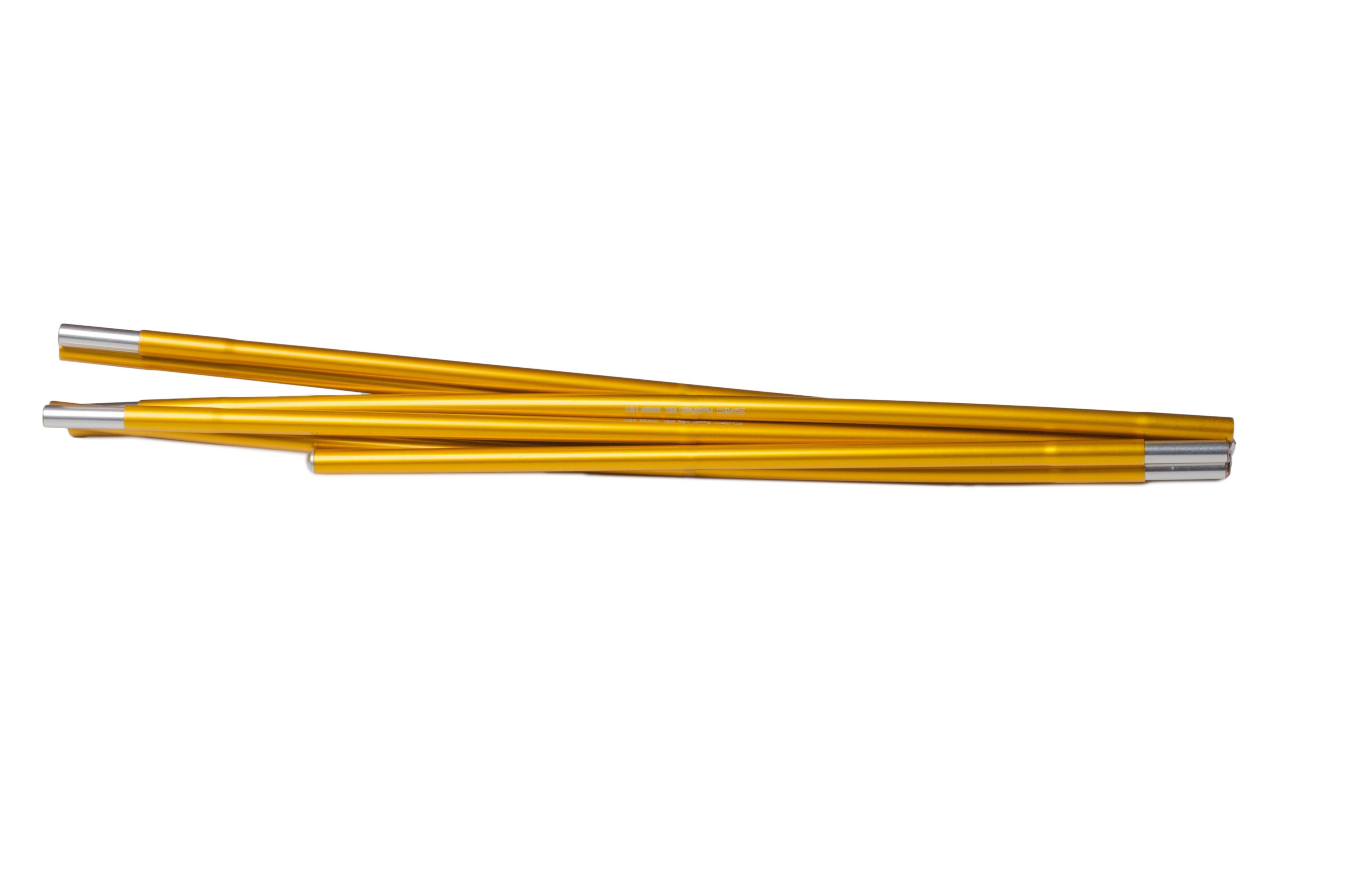 Poles 305 cm x 9 mm Nallo 2 / 2GT, Kaituma 2 / 2GT