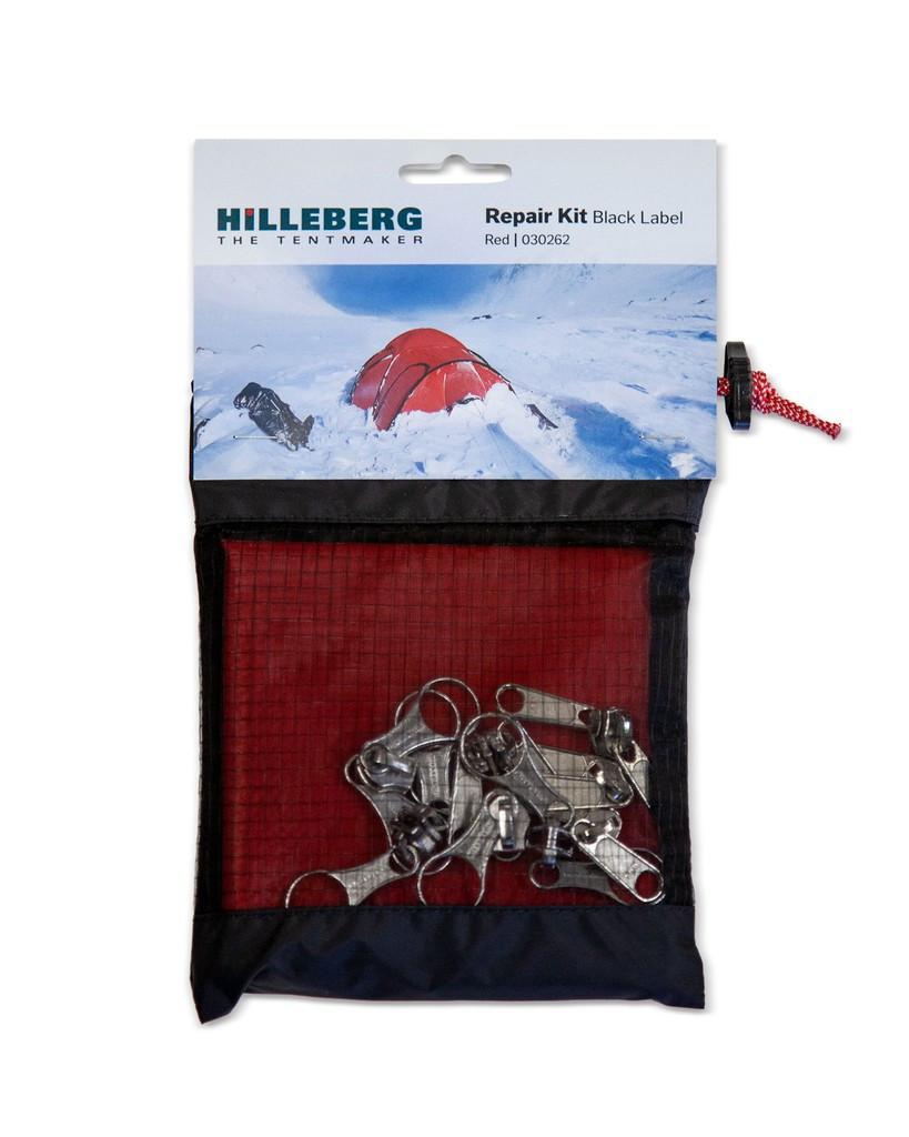 Kit de réparation Hilleberg Repair Kit Black Label