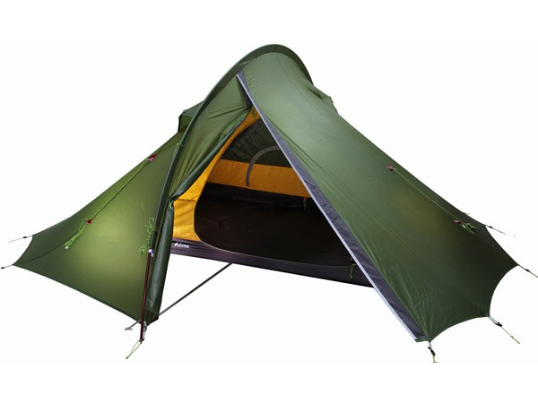 Luxe Outdoor Sil Hexpeak F6