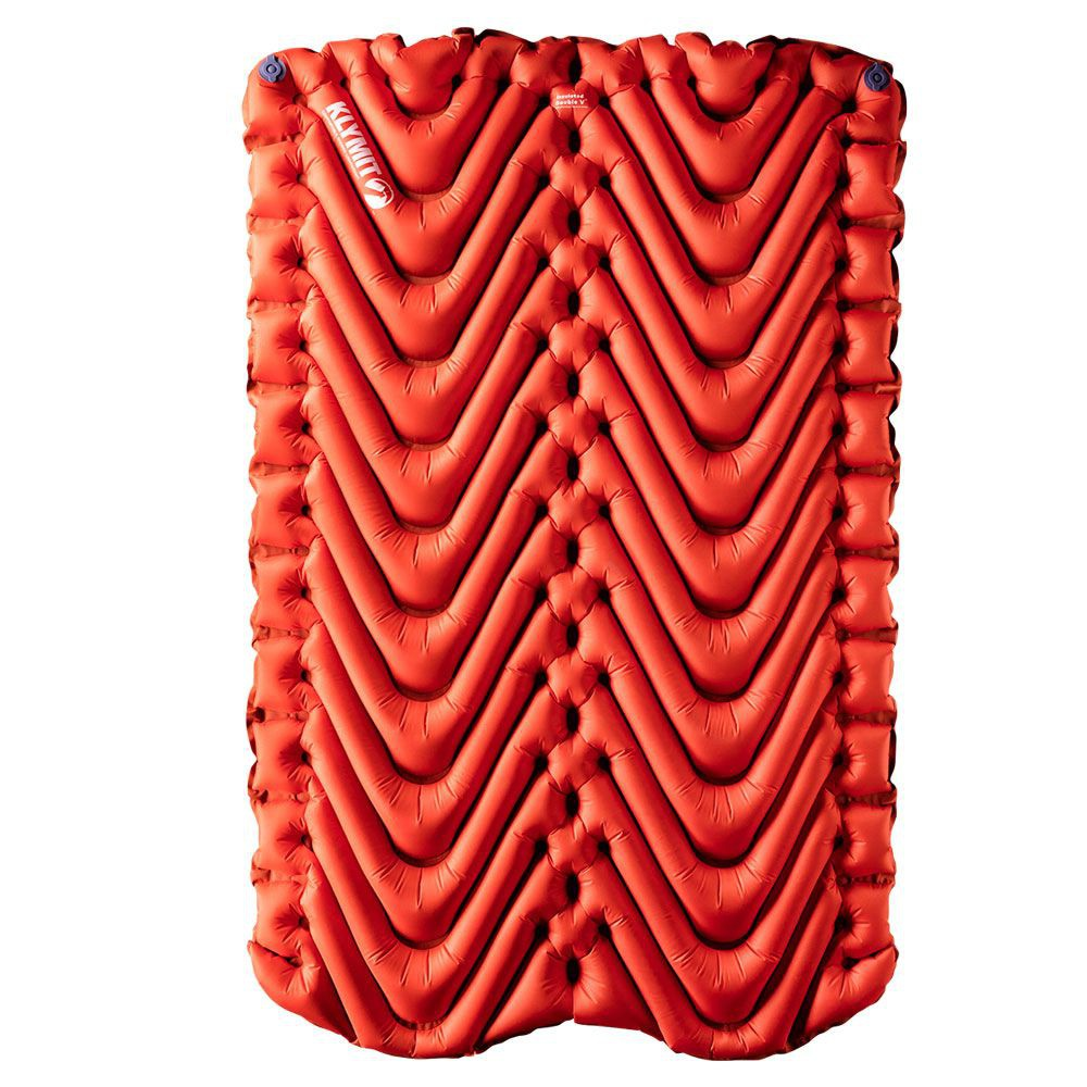 Klymit Insulated Double V