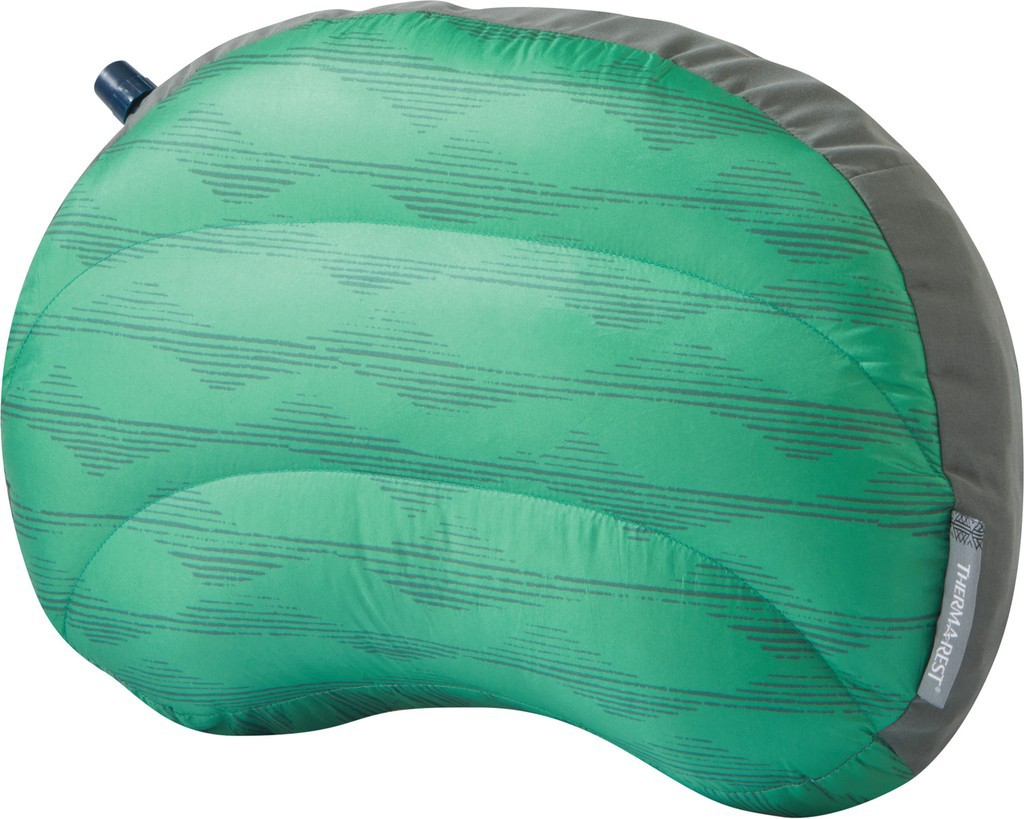 Oreiller confortable Thermarest Air Head Down Pillow