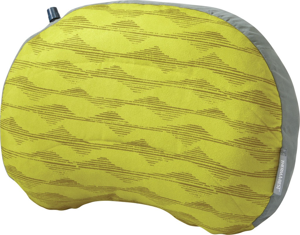 Compressible Pillow Thermarest