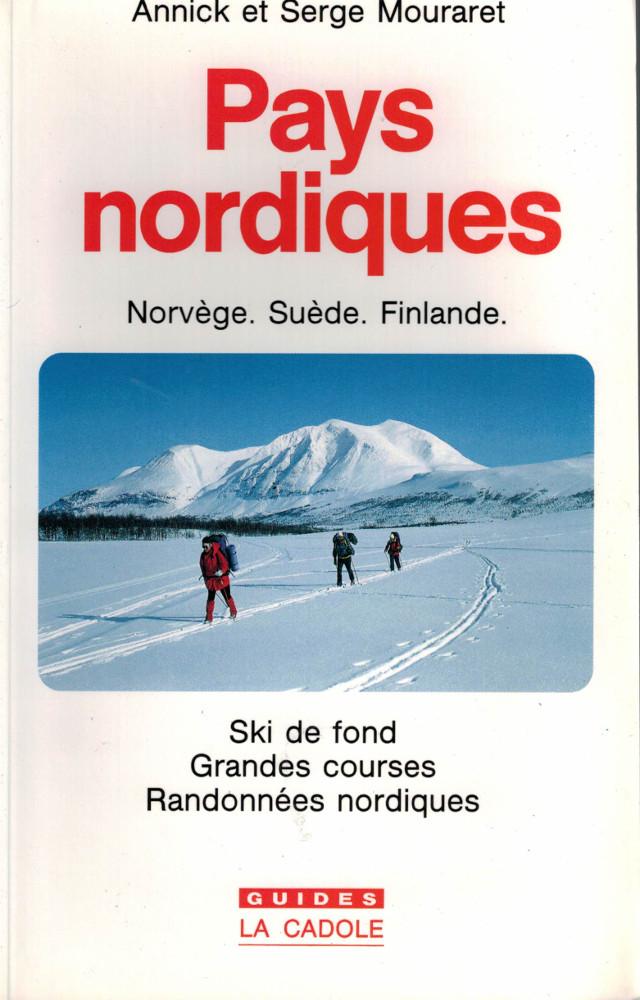 Pays Nordique : Norvège, Suède, Finlandes