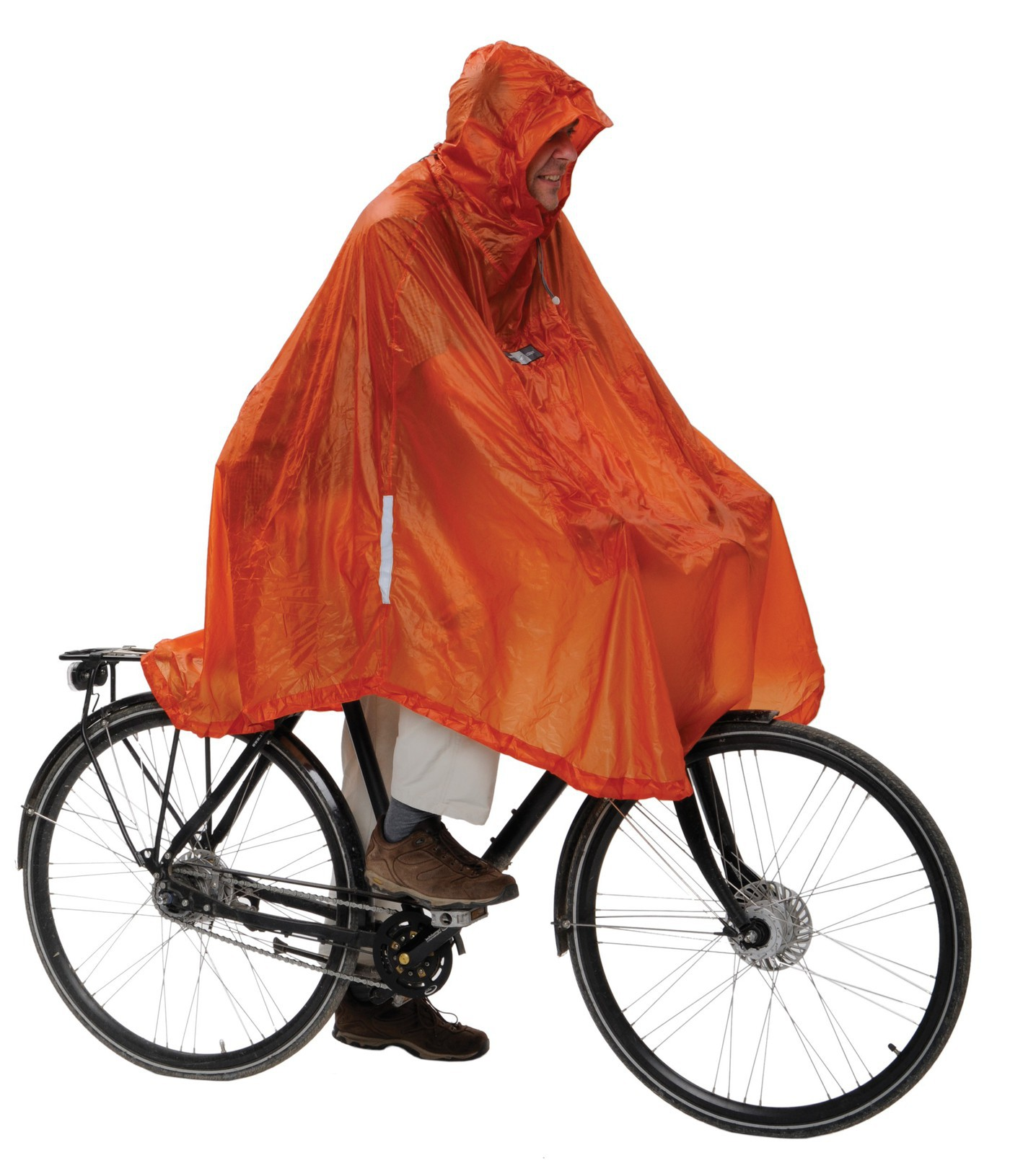 Exped Daypack poncho UL