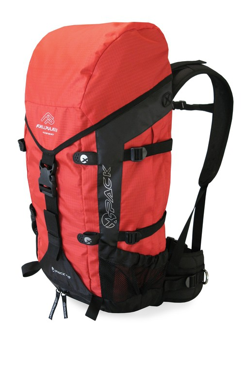 Fjellpulken Xpack Rucksack 25 L
