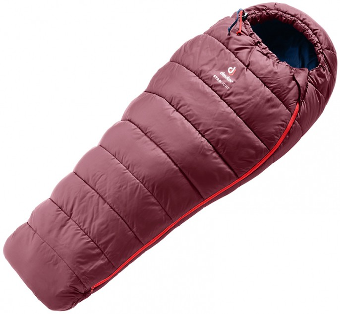 sac couchage Deuter Starligh