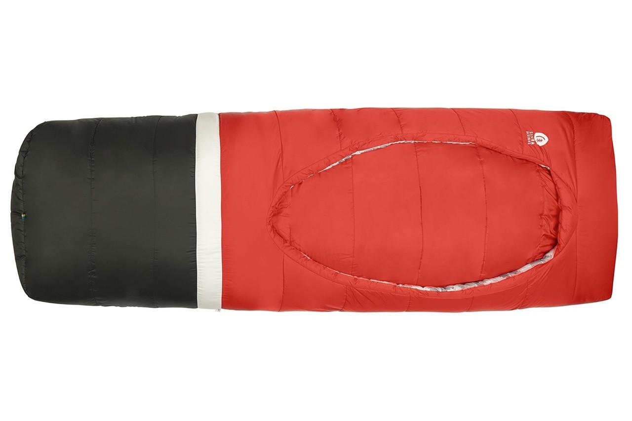 Sac de couchage Sierra Designs Frontcountry Bed 35